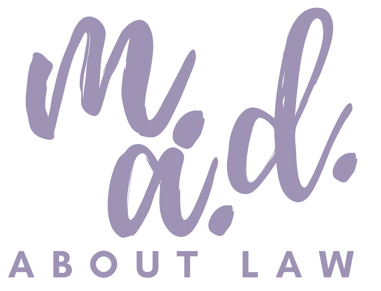 m.a.d. about law
